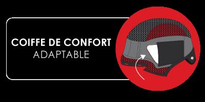 confort haut de gamme
