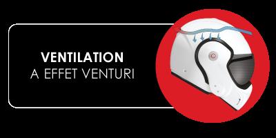 ventilation venturi