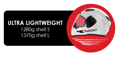 ultra light weight